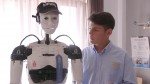 The teen inventors of Greece: Dimitri's Robot