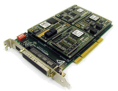 EXC4000PXI Carrier