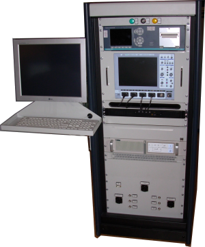 ATE Automated Test Equipment x UPS